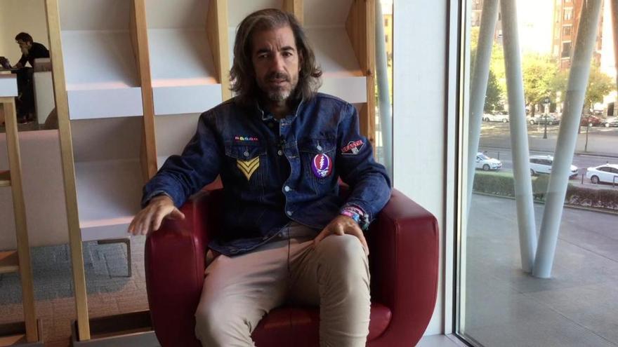 """Joe Pérez-Orive: """"En 'OT' los concursantes son los protagonistas, en 'La Voz' son los jueces"""""""