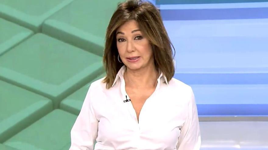 "Ana Rosa vuelve a la carga contra Sánchez: ""Pasas a proclamarte Pedro I el Frustrador"""