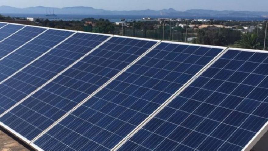 Plan para instalar placas solares en los edificios municipales campelleros