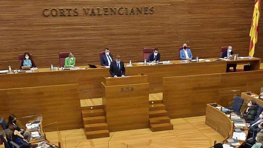 El debate de política general en las Cortes: entre la recuperación poscovid y la infrafinanciación