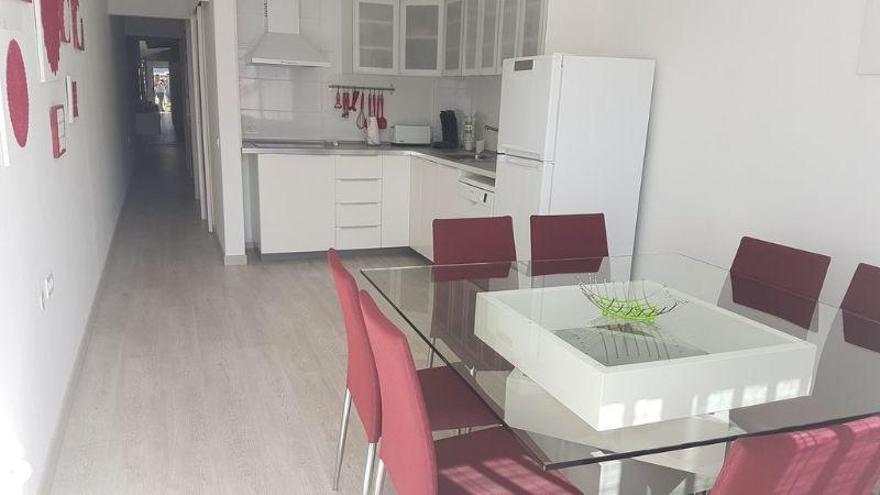 El apartamento que buscas en Tenerife