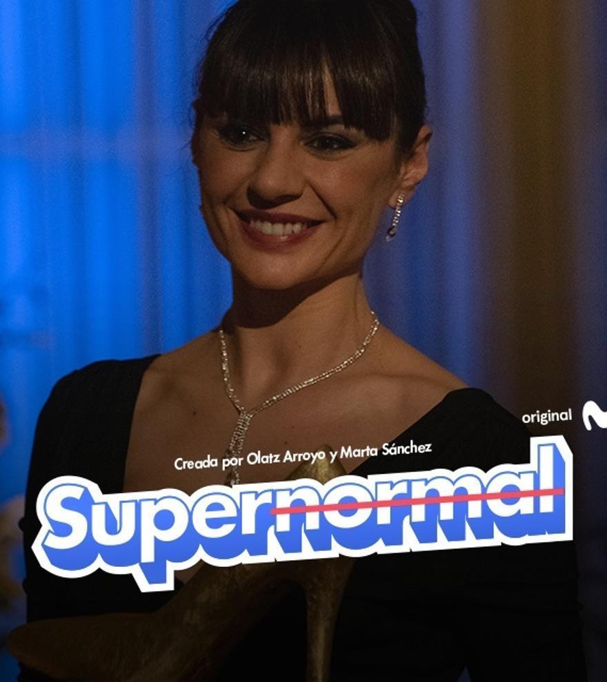 'Supernormal' tendrá una segunda temporada