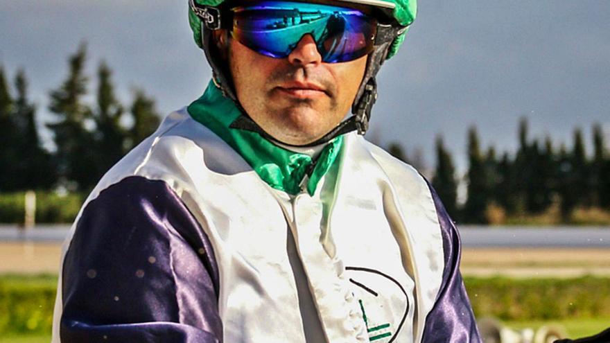 Toni Frontera conquista el título en la clasificación del 'Casc d'Or'
