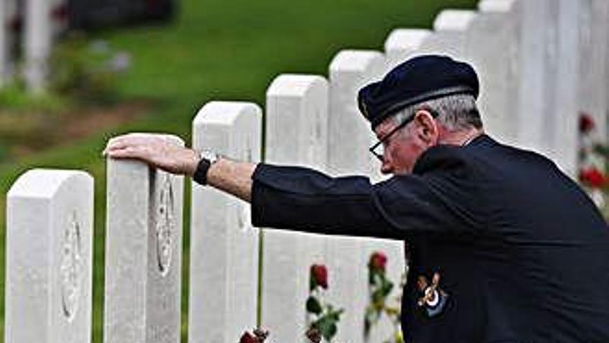 Normandía revive el 'Día D'