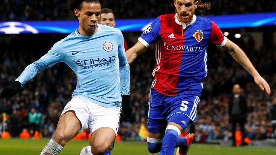 El Manchester City cae en casa, pero estará en el bombo de cuartos