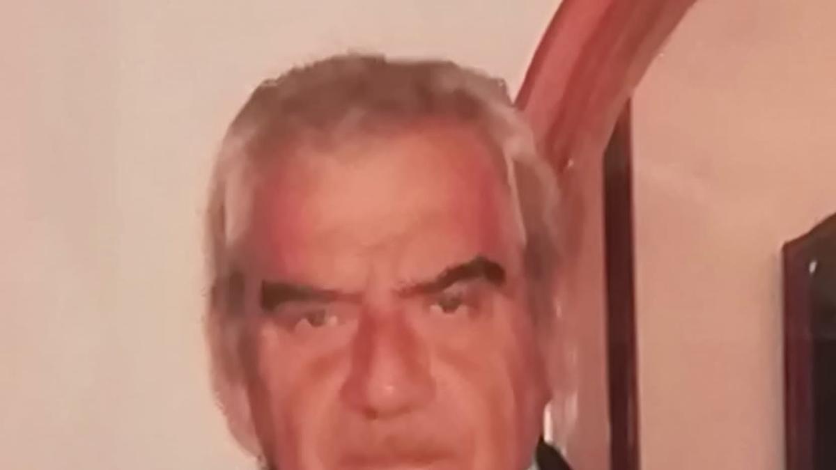 Funeral por Juan Herrera Macario