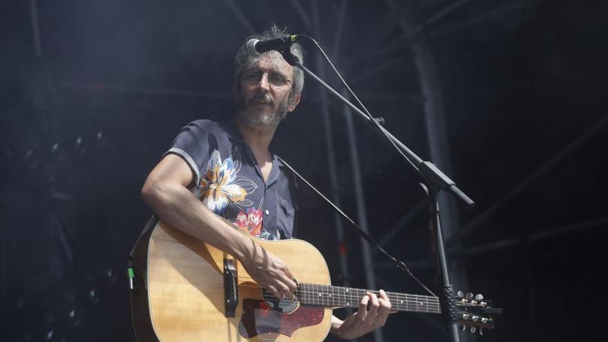 Xoel López ofrecerá un concierto con la Sinfónica en A Coruña