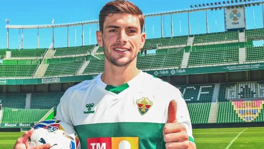 Lucas Boyé: «Me gusta la lucha, pero quiero tener más regularidad con el gol»