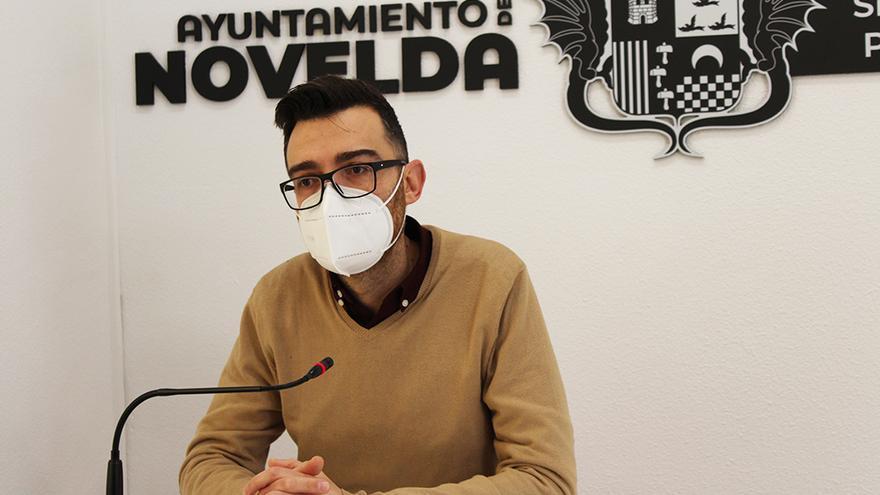 El Ayuntamiento de Novelda saca a subasta pública tres propiedades municipales