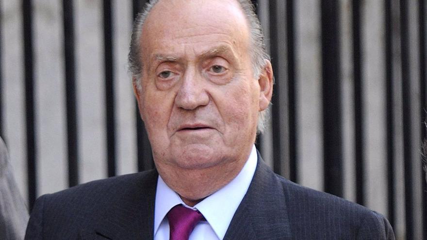 Los independentistas vuelven a pedir una comisión de investigación sobre el rey Juan Carlos
