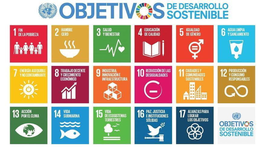 CEOE destaca el pacto mundial por los Objetivos de Desarrollo Sostenible