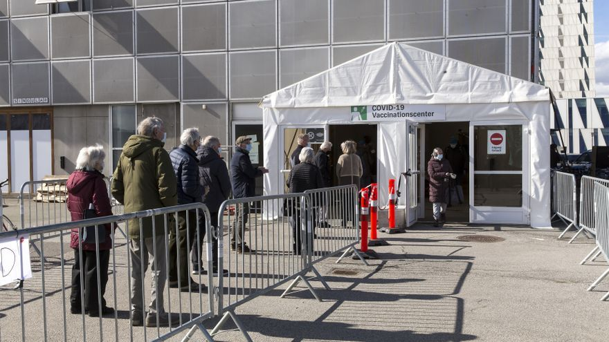 """Dinamarca anuncia el final de les restriccions contra la covid: """"L'epidèmia està sota control"""""""