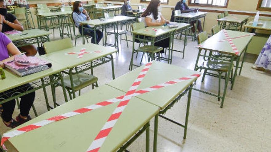El Ministerio busca la experiencia de los centros para poner en marcha la 'Ley Celaá'