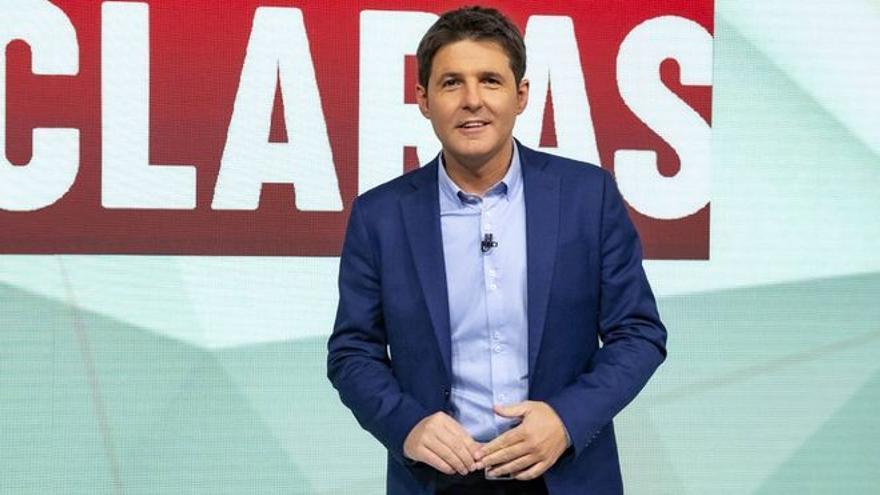TVE pone fecha al final de Las cosas claras y a la salida de Jesús Cintora