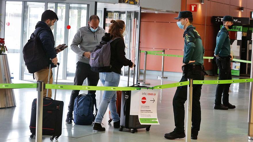 El anuncio del fin del estado de alarma activa el turismo nacional hacia Ibiza y Formentera