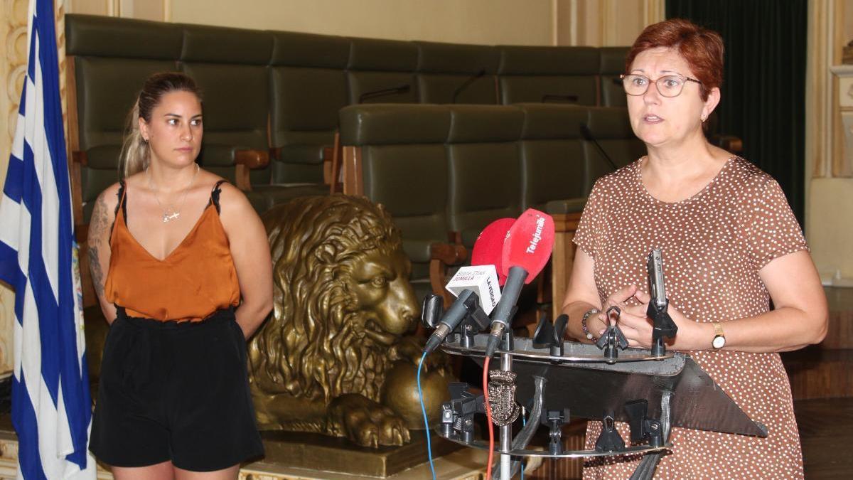 El Ayuntamiento de Jumilla realizará obras en los centros educativos por valor de 65.000 euros