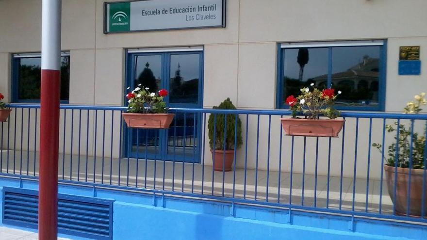 Cierran la escuela infantil Los Claveles de La Cala de Mijas tras un positivo por Covid-19