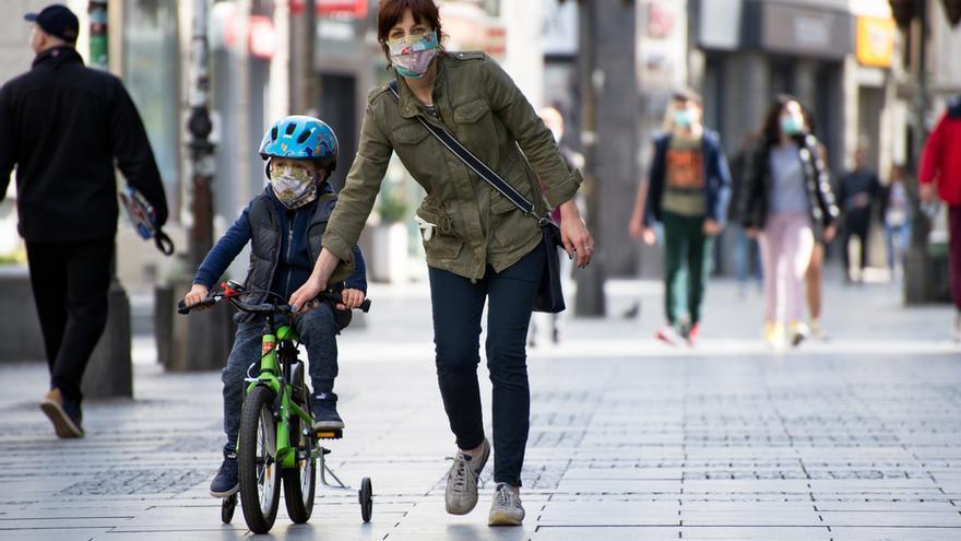 Los niños están protegidos contra la COVID grave por su sistema inmunológico innato