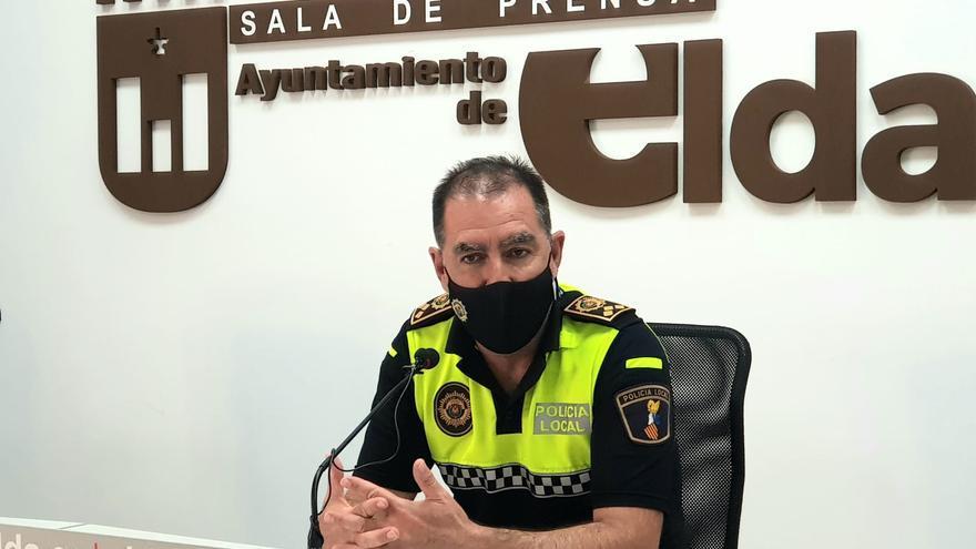 Más vigilancia en los cuartelillos y controles de alcoholemia durante las no fiestas de Elda