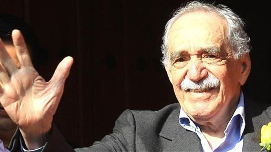 Lorca, García Márquez y Pedro Cabrera, en el examen de la EBAU de la ULPGC