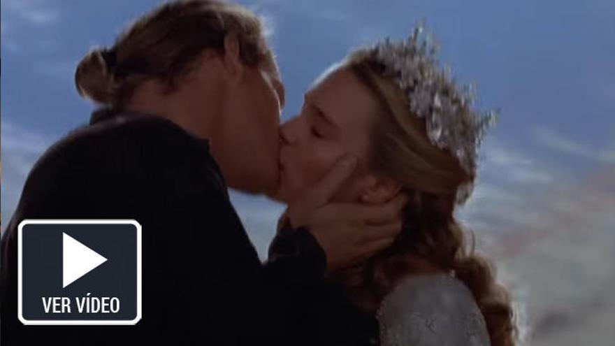 ¿Por qué es una película de culto 'La princesa prometida'?