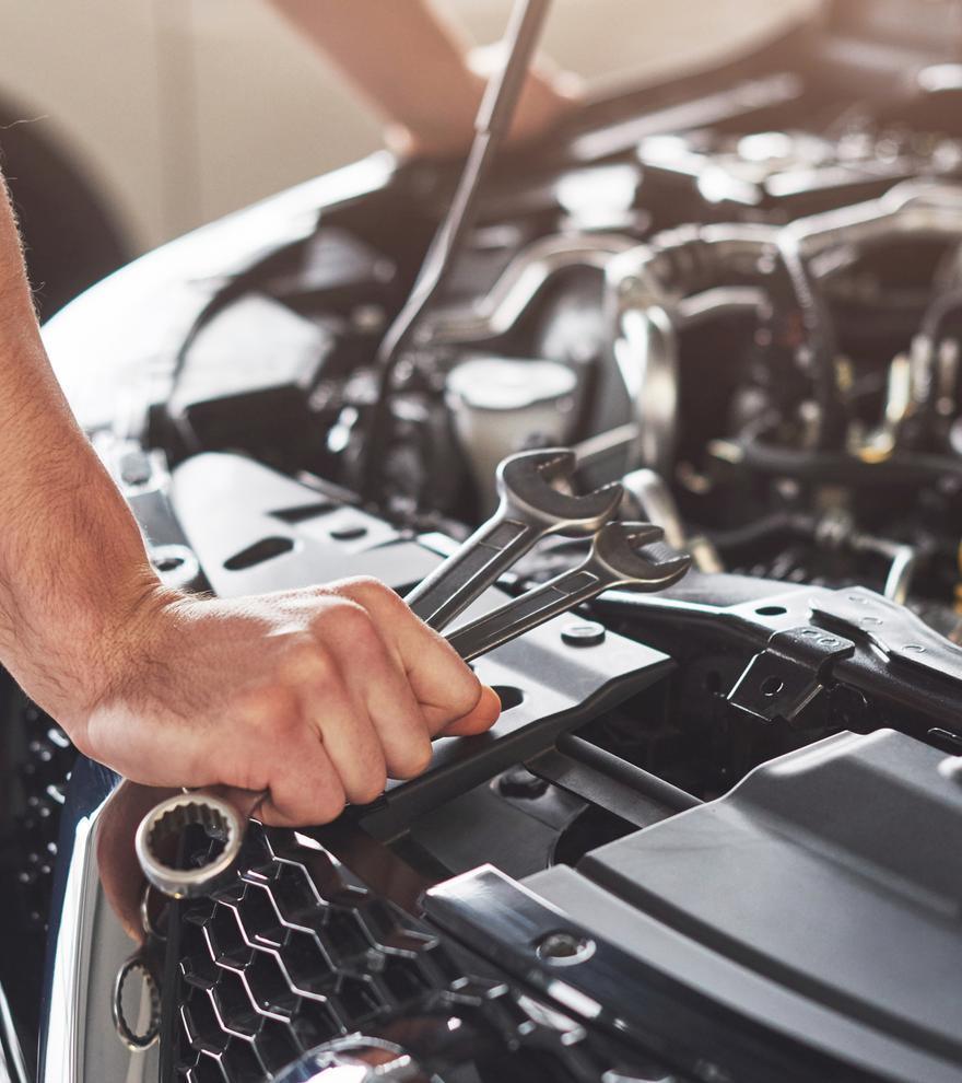 Fórmate en el sector del automóvil y conviértete en profesional con estos dos cursos de FEMPA