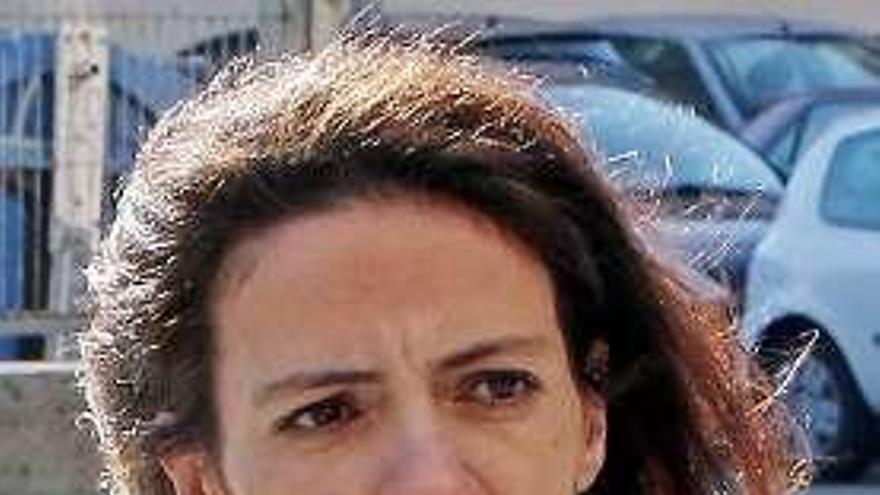 """La cuñada de Carmela Silva declara que logró el trabajo """"entregando el currículum"""""""