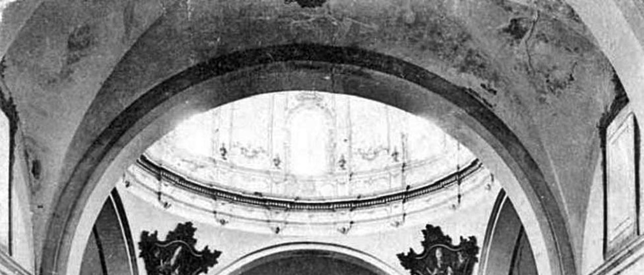 Iglesia de San Agustín.  |
