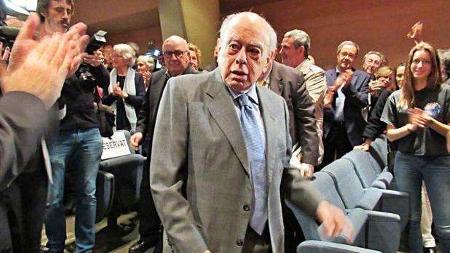 Hisenda conclou que Jordi Pujol va defraudar 885.000 euros pels diners d'Andorra