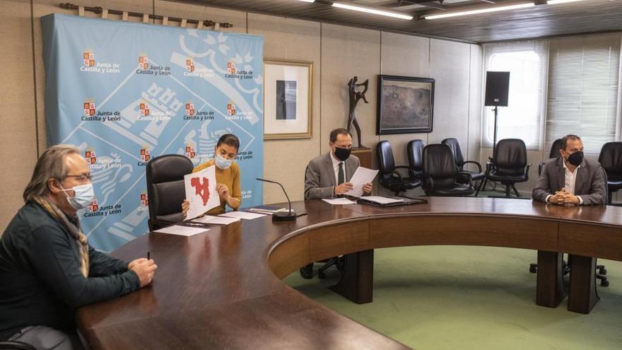 Los brotes familiares, principal preocupación sanitaria en Zamora