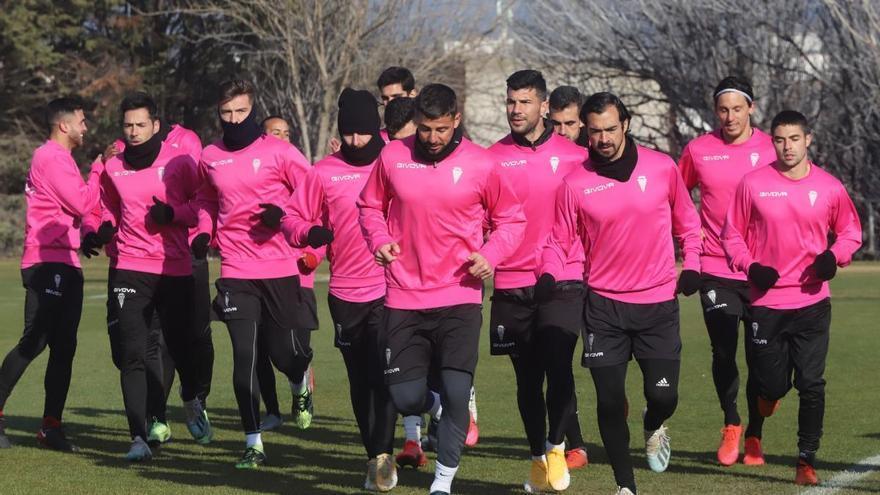 El Córdoba CF, a por una tercera machada en Copa del Rey ante la Real Sociedad