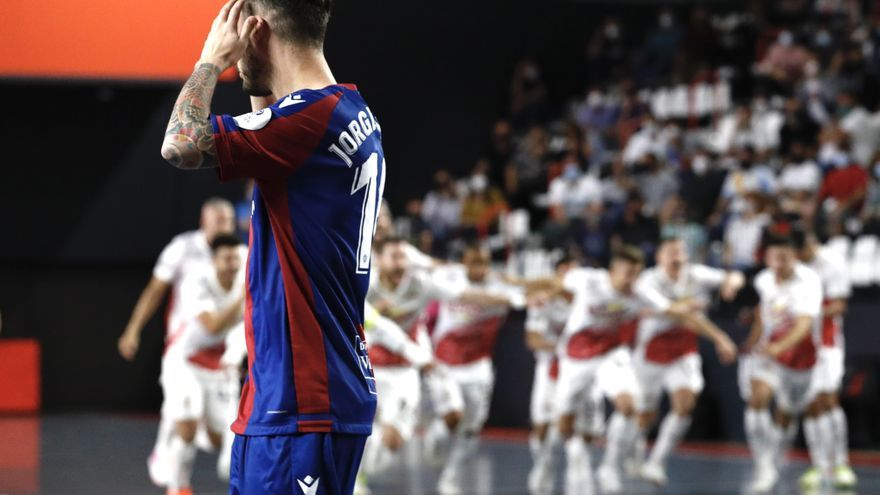 ElPozo saca su billete para la final de la Copa del Rey en los penaltis