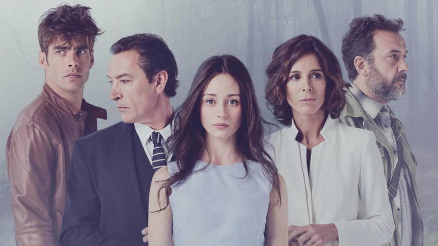 'La Verdad' vuelve a Telecinco