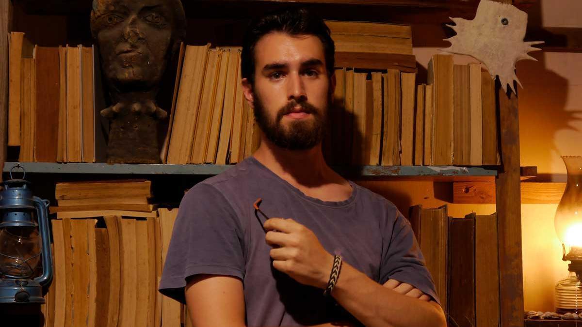 Pablo Villalobos Leal.