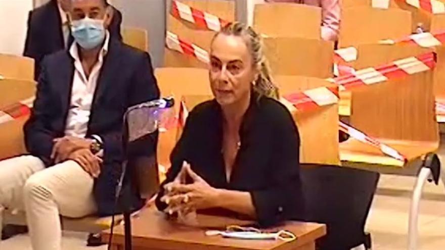 Castedo explica las conversaciones entre Ortiz y Quesada