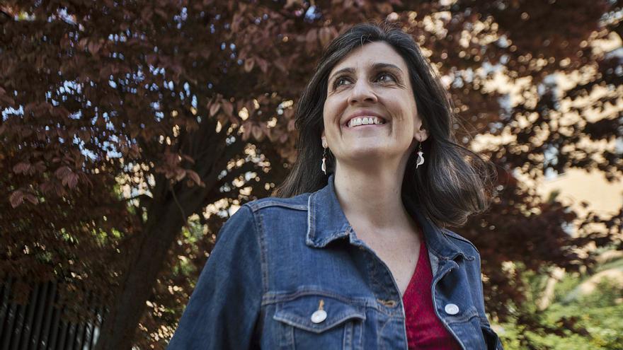 Tres mujeres para renovar la literatura infantil valenciana