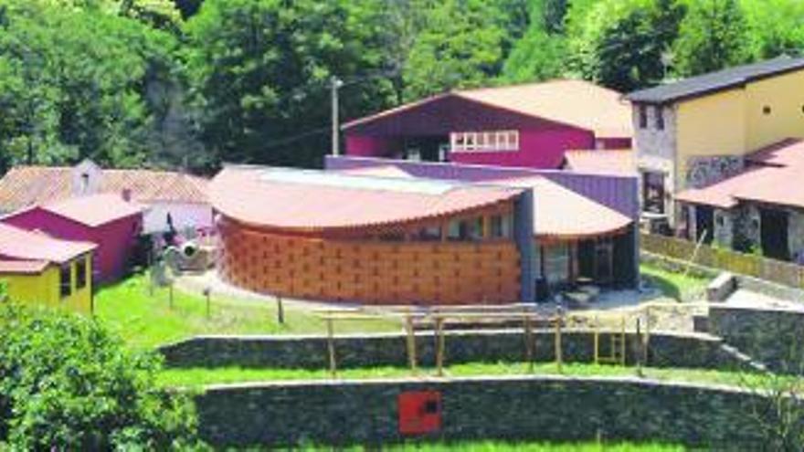 Acceso gratuito al Museo del Vino para cangueses y sanitarios del 17 al 23 de mayo