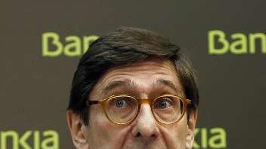 Bankia activa el proceso para las prejubilaciones
