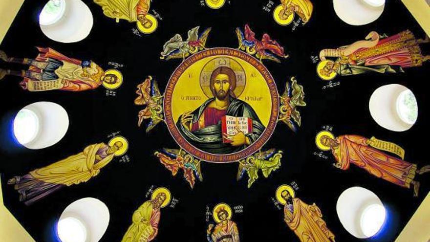 Los últimos griegos de Constantinopla