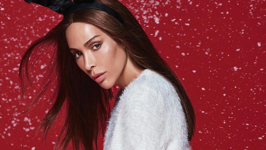 Playboy presenta la primera 'conejita' transexual