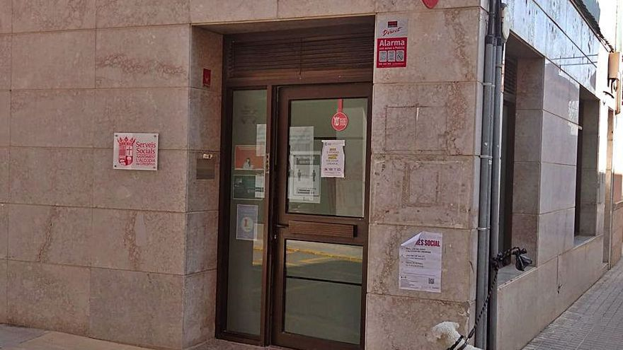 L'Alcúdia recibe 608.000 euros para dependencia
