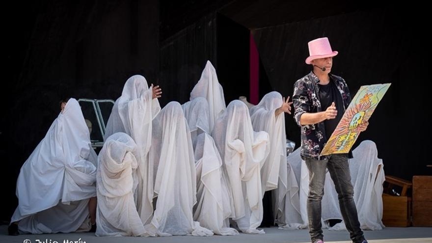 Cariñena, Wine y Música Festival - Los Disparates de Goya
