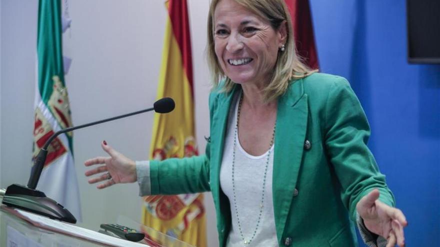 La alcaldesa de Cáceres califica de dura la sentencia de La Madrila