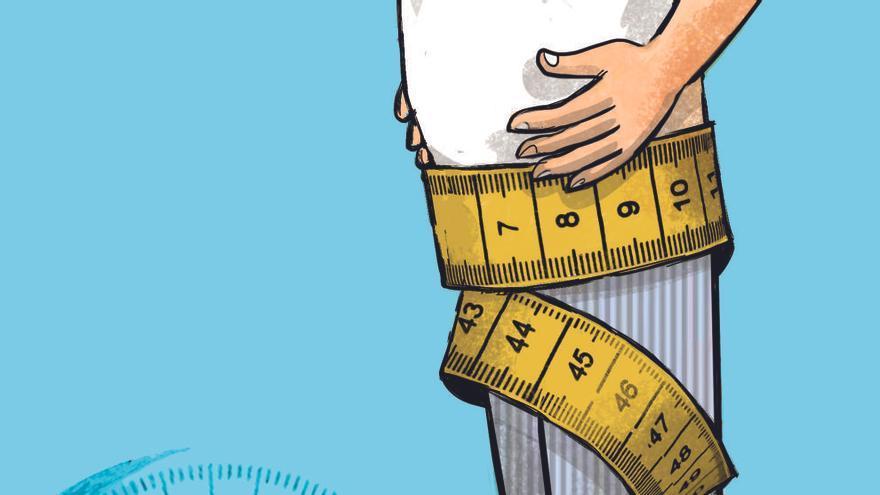 El truco que han descubierto miles de personas para perder peso sin pasar hambre