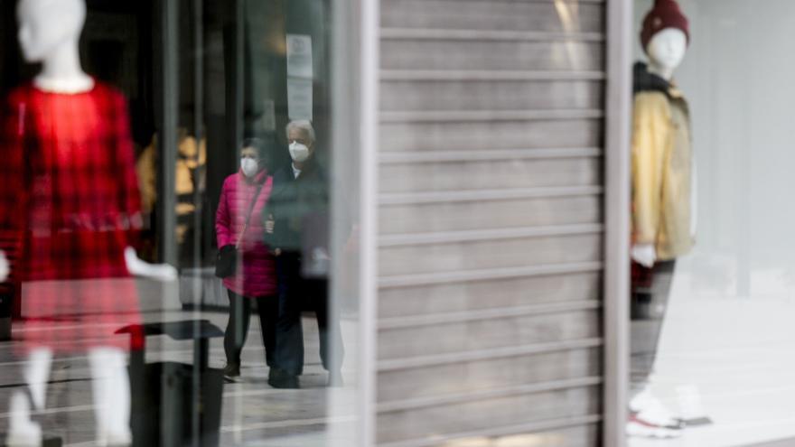 """Oviedo ofrecerá """"estímulos fiscales"""" para reactivar los bajos comerciales cerrados"""