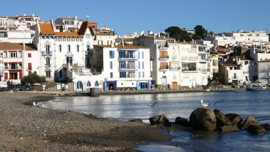 Cadaqués, el poble costaner més bonic d'Espanya