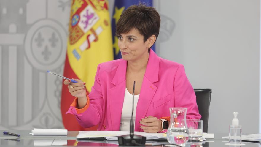 El Gobierno rechaza la propuesta del PP de reformar la ley antes de renovar el CGPJ