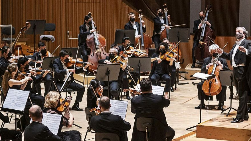 Les Arts inaugura la Temporada 2021-2022 amb concerts a Moraira i Alcoi