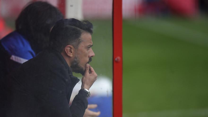 "Rubén de la Barrera: ""Salgo del Deportivo bien orgulloso"""