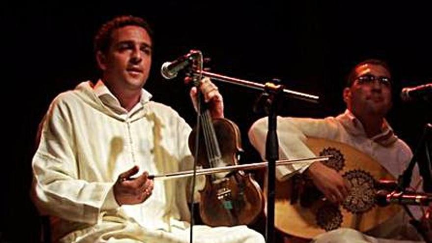 La Orquesta Chekara revisa y celebra la música andaluza desde el siglo XI